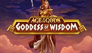 Автомат Age Of The Gods – время играть с богами в казино Вулкан