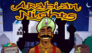 Игровой автомат Arabian Nights – восточная сказка с прогрессивным джекпотом