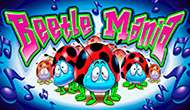 Новинка от клуба Вулкан Удачи: автомат Beetle Mania