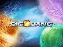 Бесплатный автомат онлайн Большой Взрыв