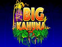 Big Kahuna от Microgaming – игровой автомат для спинов