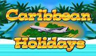 Игровой автомат Caribbean Holidays от Вулкан казино