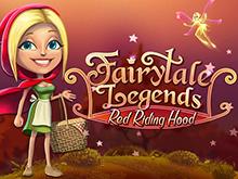 Игровой слот FairyTale Legends: Red Riding Hood