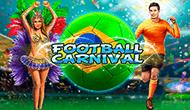 Автомат Вулкан на деньги Football Carnival