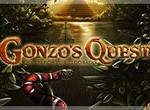 Игровой автомат Gonzos Quest онлайн