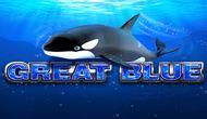 Игровой автомат от клуба Вулкан Great Blue
