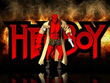 Hellboy – играйте в игровой аппарат с оригинальным сюжетом