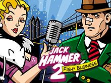 Джек Хаммер 2 — оцените выгоду 99 возможных призовых линий