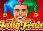 Jolly Fruits в клубе Вулкан Удачи