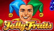 Как играть на игровом автомате Jolly Fruits и получить джекпот