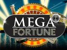 Мега Фортуна – бесплатный игровой автомат