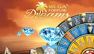 Автомат Mega Fortune Dreams – получите богатство от Вулкан казино