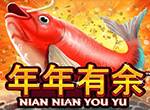 Игровой автомат 777 Nian Nian You Yu