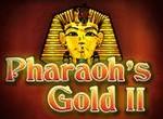 Игровой автомат Pharaohs Gold 2 играть бесплатно онлайн