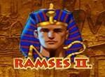 Игровой аппарат Ramses II бесплатно онлайн