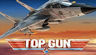Игровые автоматы Top Gun в клубе Вулкан 24 популярны и сегодня