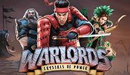 Игровая стратегия Warlords – Crystals Of Power теперь и в клубе Вулкан