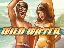 Игровой автомат Вулкан 24 Дикая Вода