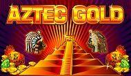 Игровой аппарат Золото Ацтеков