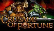 Crusade of Fortune - игровой автомат Вулкан онлайн