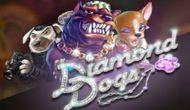 Игровой автомат Diamond Dogs играть на сайте Вулкан