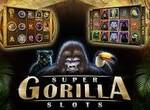 Игровой автомат Gorilla бесплатно онлайн