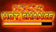 Игровой автомат Hot Chance, играть на деньги