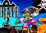 Игровой автомат Pirate 2 бесплатно онлайн