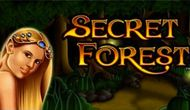 Игровой автомат Secret Forest (Волшебный лес) на сайте Вулкан 24