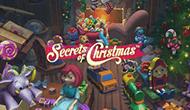 Игровой автомат Secrets Of Christmas: сказочные подарки в Вулкане круглый год