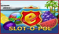 Игровой автомат Ешки, новая игра от казино Вулкан